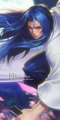 Nagamasa Kumamori