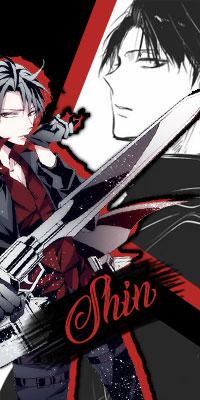 Shin Hunter