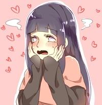 !Hinata Hyuga