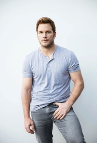 Chris Pratt 1-76