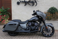 FORUM INDIAN REVIVAL - 100% INDIAN MOTORCYCLE 2260-98
