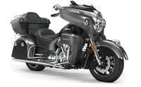 FORUM INDIAN REVIVAL - 100% INDIAN MOTORCYCLE 339-65