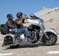 Equipements du motard / Moto 360-95