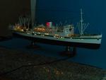 Bateaux, Sous-marins RC 9-66