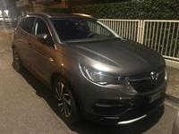 Opel Grandland X Club Italia: il Forum 382-40