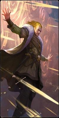 Crowley d'Illyade