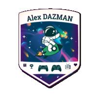 Alex Dazman