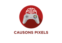Causons Pixels