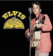 .INTERNATIONAL ELVIS PRESLEY FEVER MAFIA 146-84