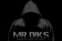 Mr D1K5