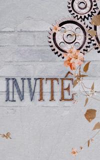 » Membres du Mois Invite15