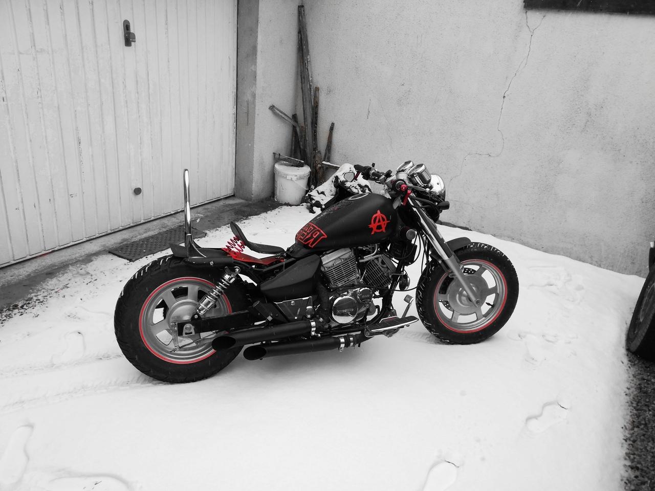 AQUILA GV 125 de Reaper