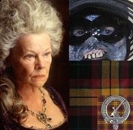 Lorna MacMillan