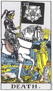 Simbologia de el Arcano 13, La Muerte 1888728664