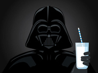 Darth Milk