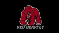 Red bear147