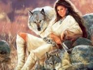 Арина Волк