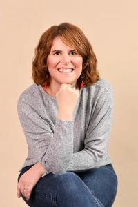 Anne Sophie Jadot