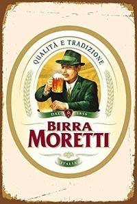 Moretti ñus