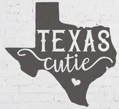 Texas Cutie