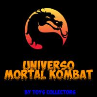 Universo Mortal Kombat