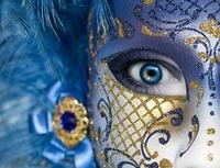 Hannabe Blue