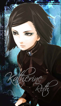 Katherine Roth