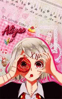 Aliyae
