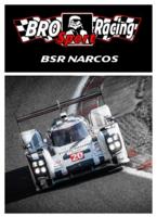 BSR Narcos