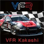 VFR Kakashi