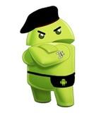 Androidealmando