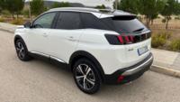 Peugeot 3008 modelo 2017 4953-1