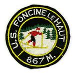 Foncine