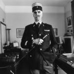 Colonel François Roblin