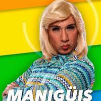 Mana Manigüis
