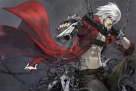 Evil Dante