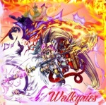 Walkyries