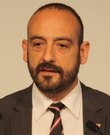 Enrique Stamper