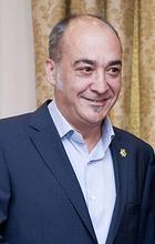 David Illarramendi