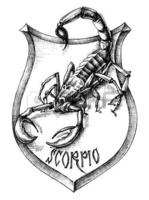 scorpionflower
