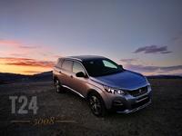 Muestra tu Peugeot 5008 819-48