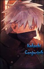 KaKashi_ConjurinG