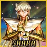 Shaka de Virgo