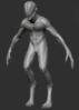 Official Cannibal Model Art.