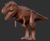 Official Hyperendocrin Rex Model Art
