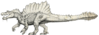 Official Hyperendocrin Spinosaurus