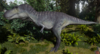 Official Lost Sub-Adult Tyrannosaurus Rex Skin