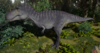 Official Lost Adult Tyrannosaurus Rex Skin