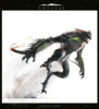 Official Tissoplastic Reaper Concept Art The Isle