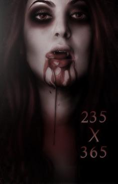 Gothic Vampires Defav10